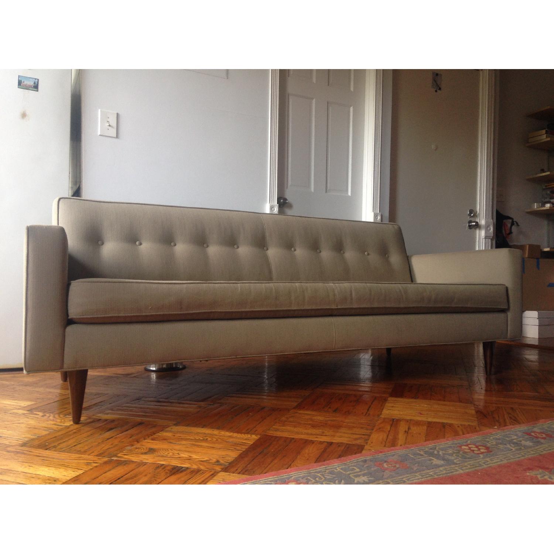 Design Within Reach Bantam Sofa in Boucl Dove-0