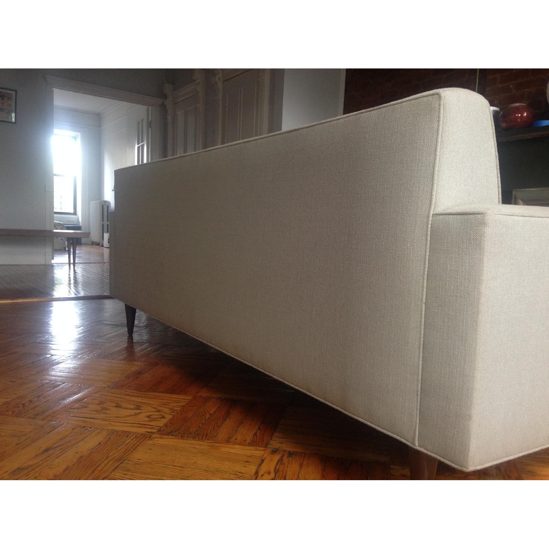 Design Within Reach Bantam Sofa in Boucl Dove-2