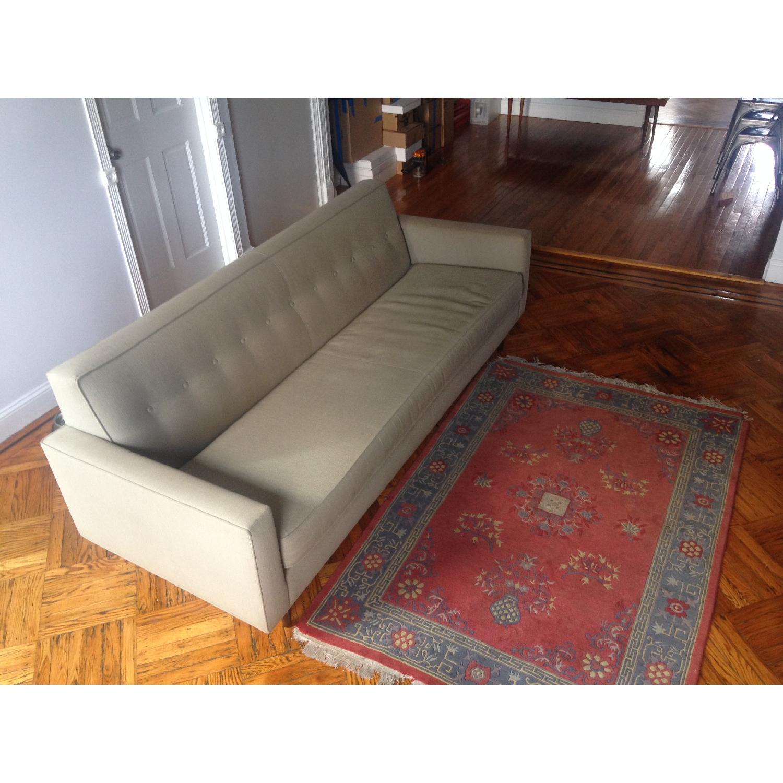 Design Within Reach Bantam Sofa in Boucl Dove-3