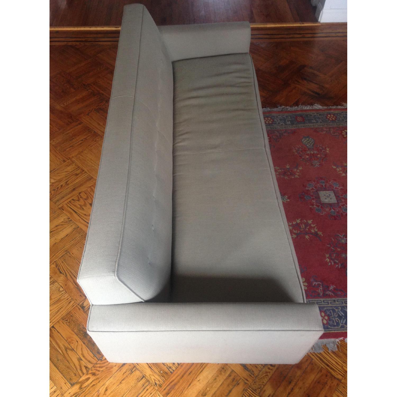 Design Within Reach Bantam Sofa in Boucl Dove-6