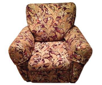 La-Z-Boy Upholstered Recliner