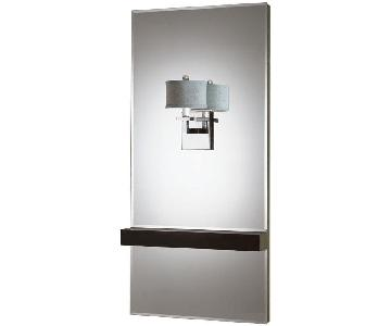 Candice Olson Chloe Mirror Wall Sconce