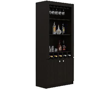 RTA Design Montenegro Bar Cabinet