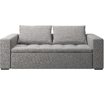 BoConcept Mezzo Fabric Sofa