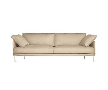 Design Within Reach Camber Sofa in Lama Tweed