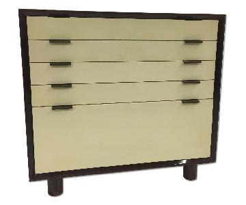 CQ Design Studio 5 Drawer Dresser