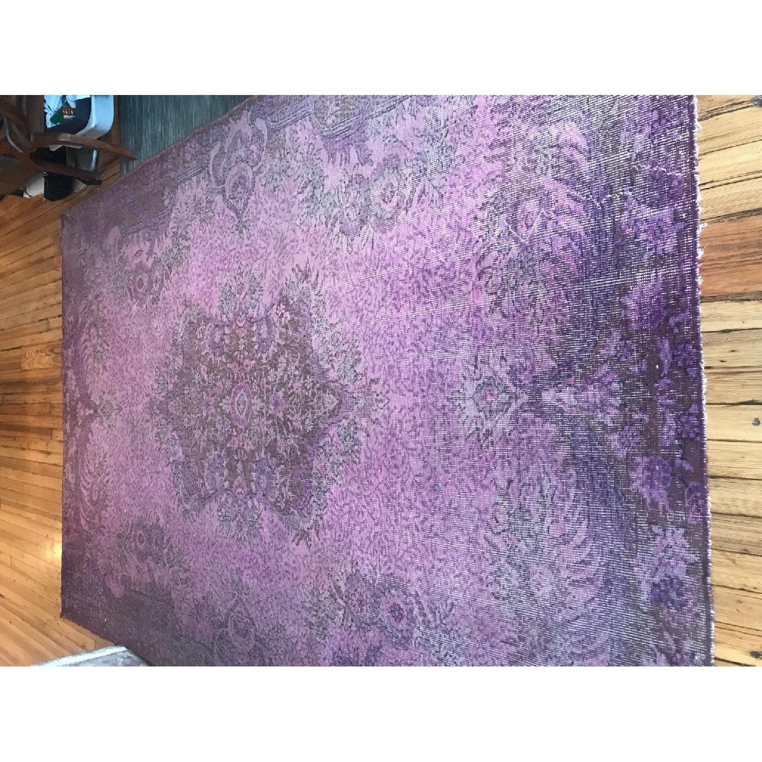 ABC Carpet and Home Color Reform Area Rug-1