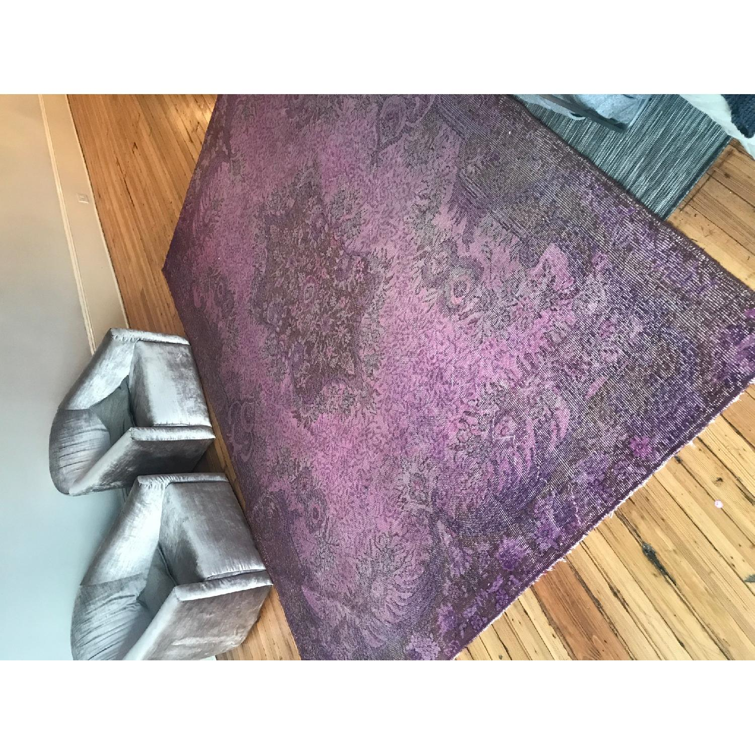 ABC Carpet and Home Color Reform Area Rug-2