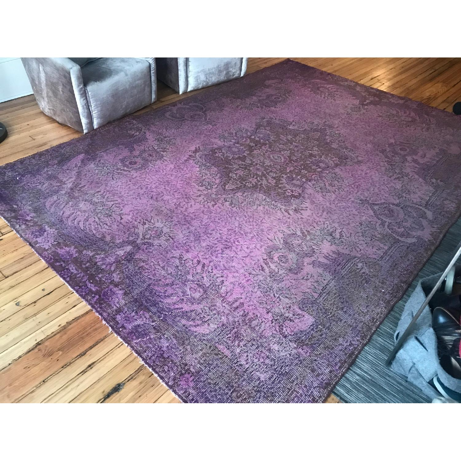 ABC Carpet and Home Color Reform Area Rug-3