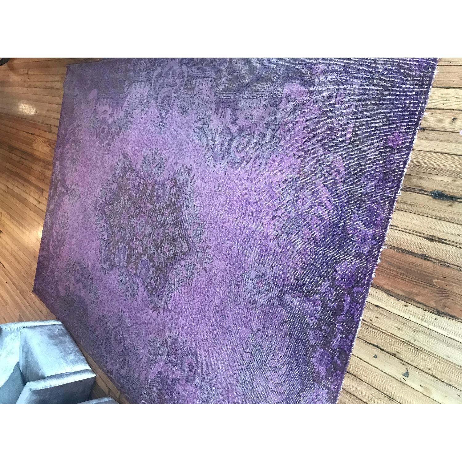 ABC Carpet and Home Color Reform Area Rug-4