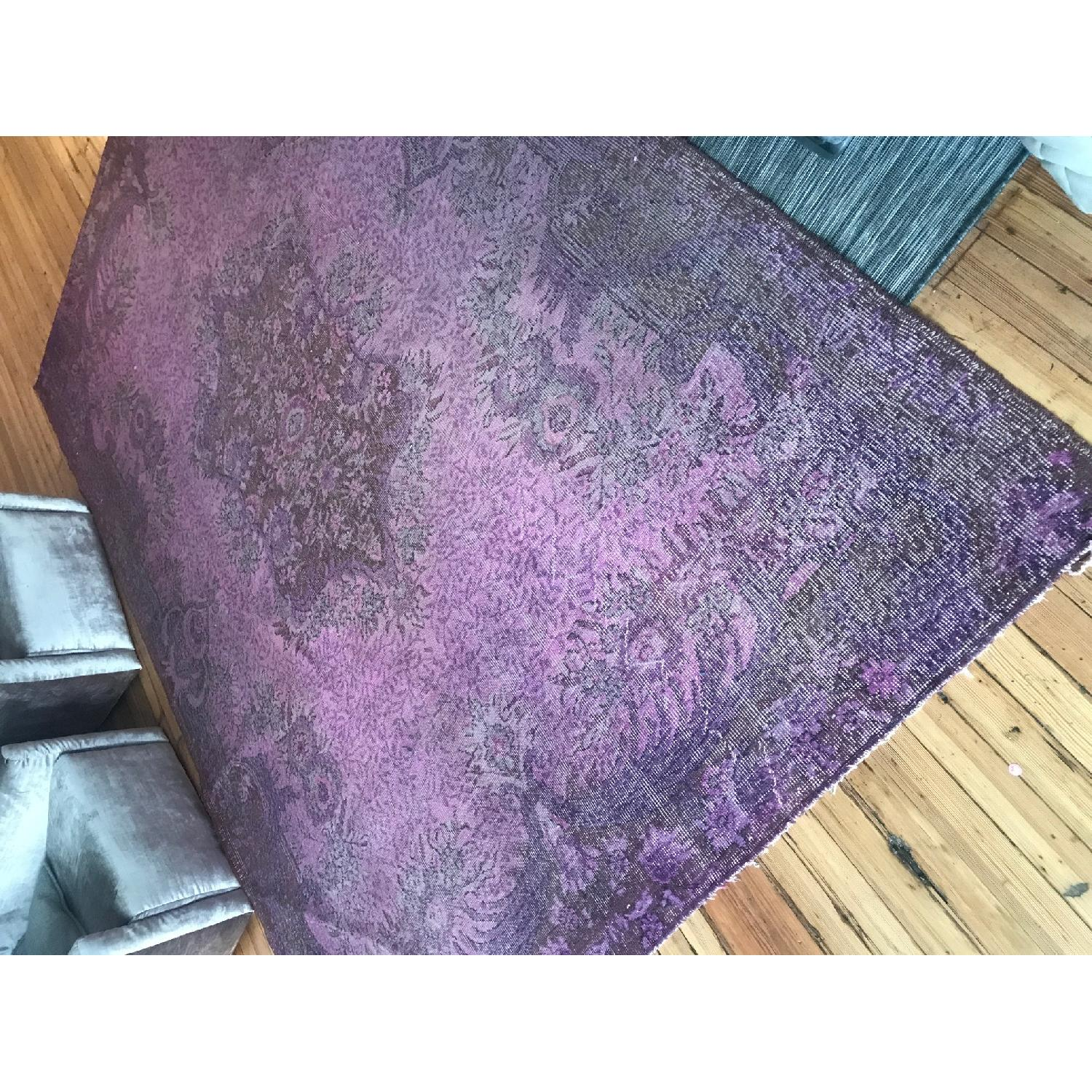 ABC Carpet and Home Color Reform Area Rug-6