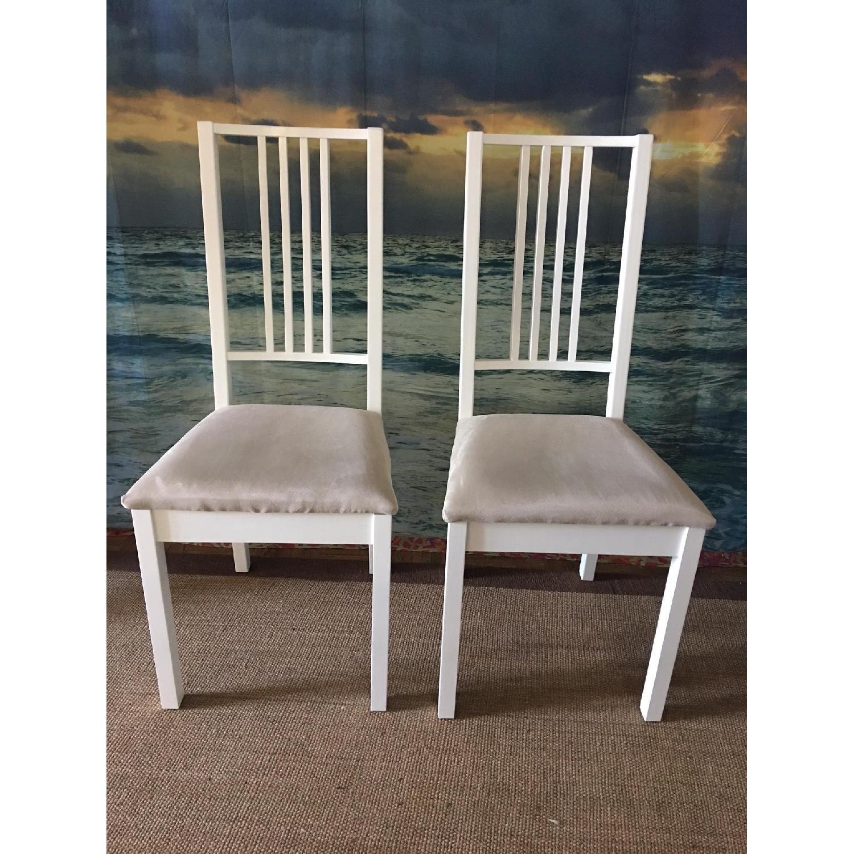 Ikea Borje Dining Chairs-0
