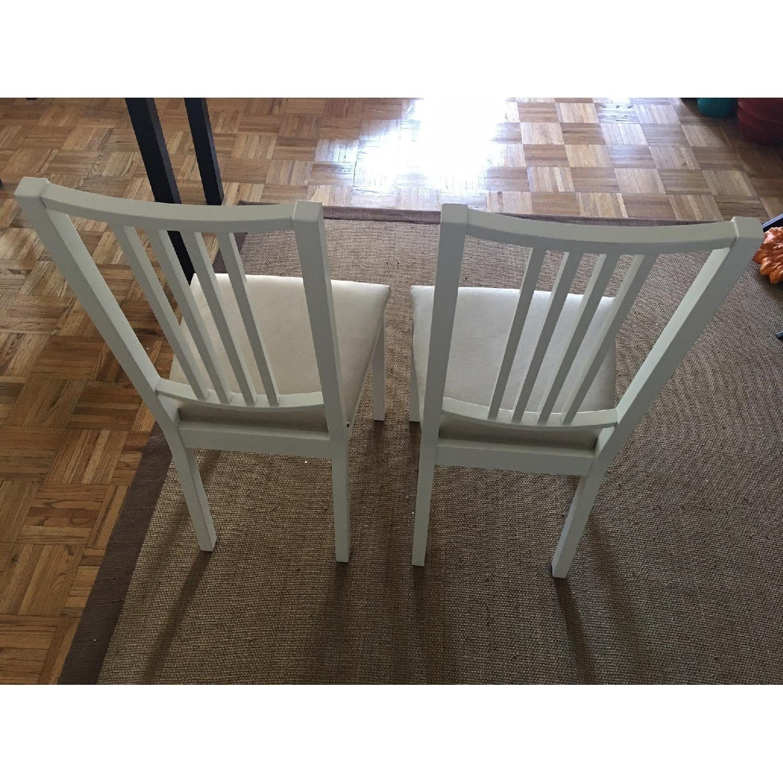 Ikea Borje Dining Chairs-3