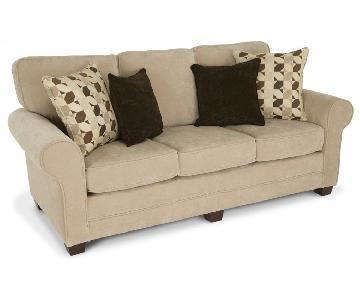 Bob's 3 Seater Sofa