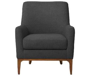 West Elm Sloan Upholstered Armchair