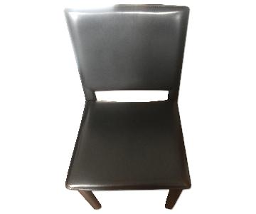 Room & Board Madrid Dining Chairs