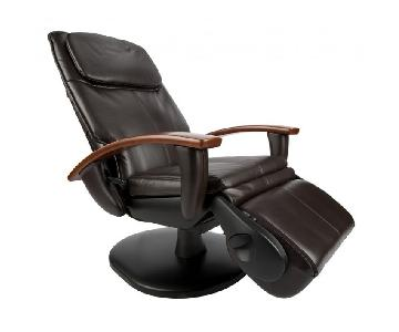 """Human Touch """"HT-3300"""" Robotic Full Body Massage Chair"""