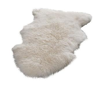 Safavieh Sheepskin Rug