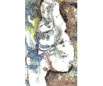 Acrylic on Canvas - Trinity