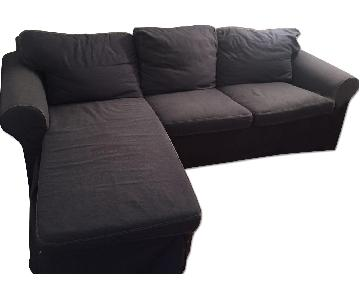Ikea L Shape Sectional Sofa