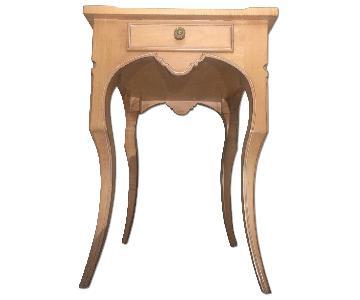 Louis J Solomon Occasional Table