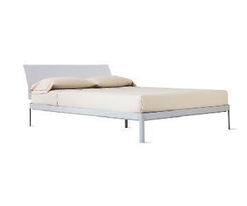 Design Within Reach Bertoncini Queen Bed & Headboard