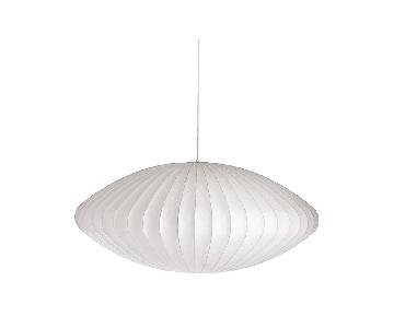 Design within Reach Saucer Pendant Ceiling Lamp