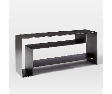 West Elm Hayes Media Console