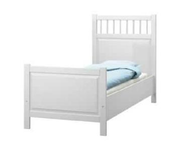 Ikea Hemnes Twin Bed Frame