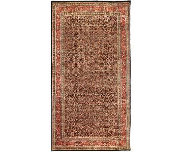 Indo Traditional Hand Woven Rug