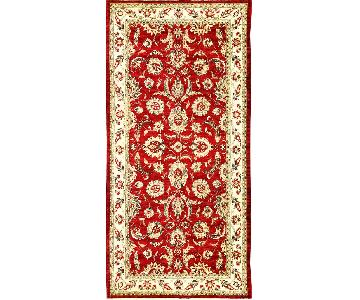 Zarbof Traditional hand Woven Rug
