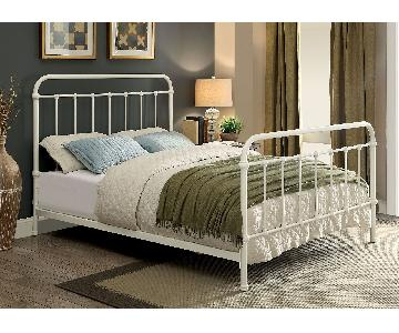 Iria Full Size Bed Frame