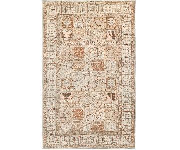 Aryana Select Traditional Hand Woven Rug