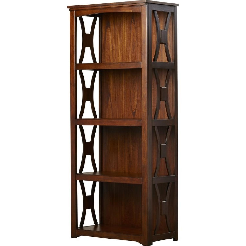 Birch Lane Darby Home Co. Bookcase