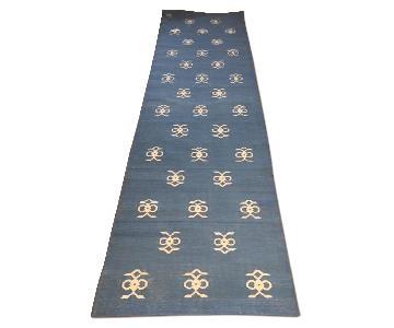ABC Carpet and Home Woven Madeline Weinrib Runner
