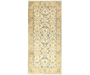 Sultanabad Traditional Hand Woven Rug