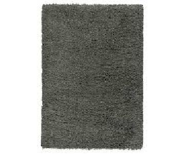 Rugs USA Grey Shag Rug