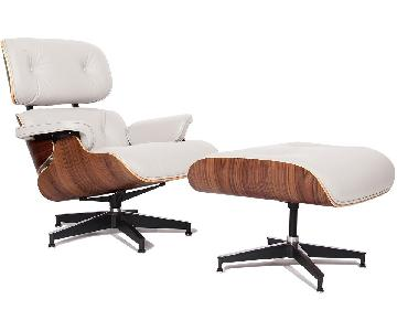 Rove Concepts Eames Lounge Chair