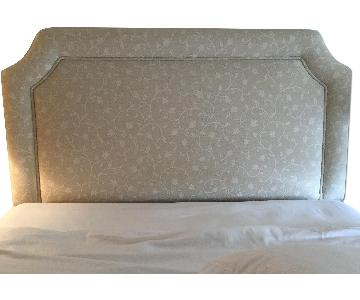 Custom Made King Size Headboard