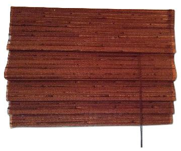 Custom Made Wood Blinds