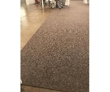 Robs Carpet & Flooring Berber Rug in Brownish-Grey