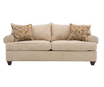 Raymour & Flanigan 2-Seat Sofa