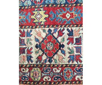 Handmade Persian Area Rug