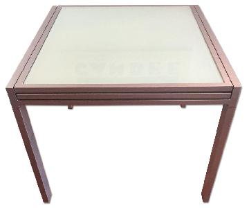 Coaster Furniture Extendable Dining Table