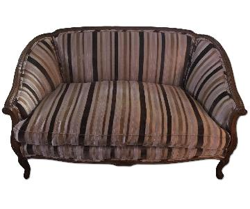 Century Furniture Loveseat