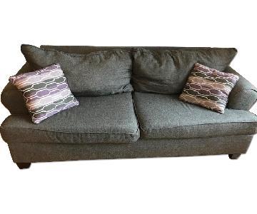 Bob's Bob-O-Pedic Sofa