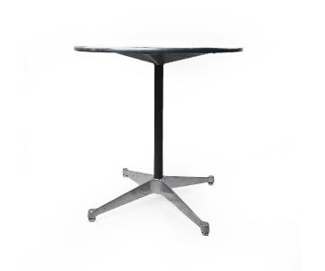 Herman Miller Eames Laminate Aluminum Group Table