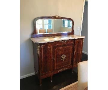 Golden Oldies Antique Windsor Buffet