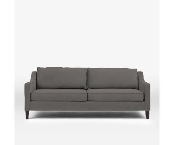 West Elm Paidge Queen Size Sleeper Sofa