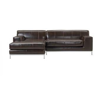 Ikea Kramfors 2 Piece Sectional Sofa